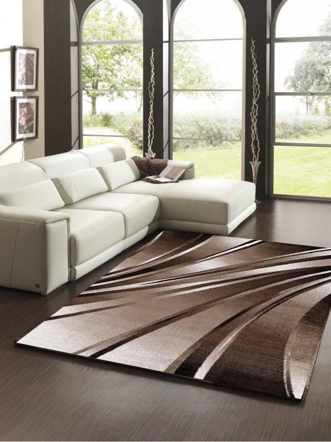 tapis vintage pas cher tapis style persan pas cher tapis d 39 orient vintage noir gris pour. Black Bedroom Furniture Sets. Home Design Ideas