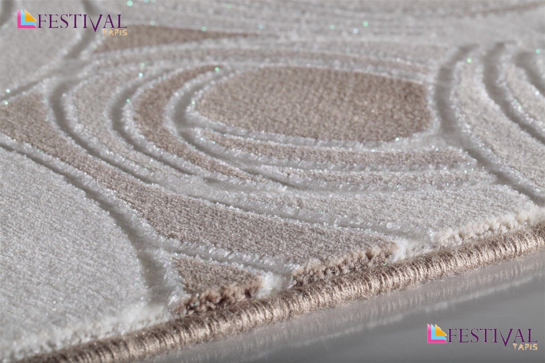 Carrelage Design tapis patchwork pas cher : ... , tapis rond beige, tapis shaggy beige pas cher, tapis pas cher beige