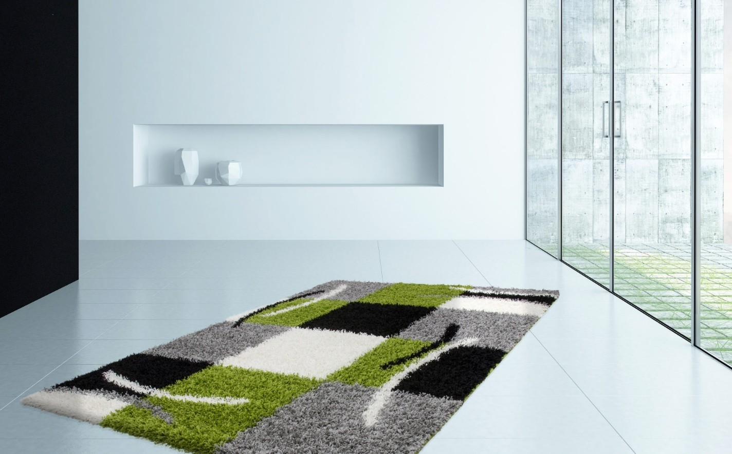 tapis shaggy beige pas cher fashion designs. Black Bedroom Furniture Sets. Home Design Ideas