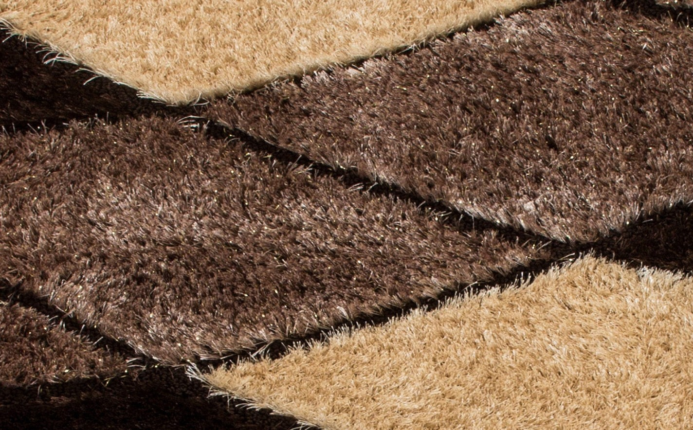 tapis shaggy beige awesome tapis shaggy vision cru home. Black Bedroom Furniture Sets. Home Design Ideas