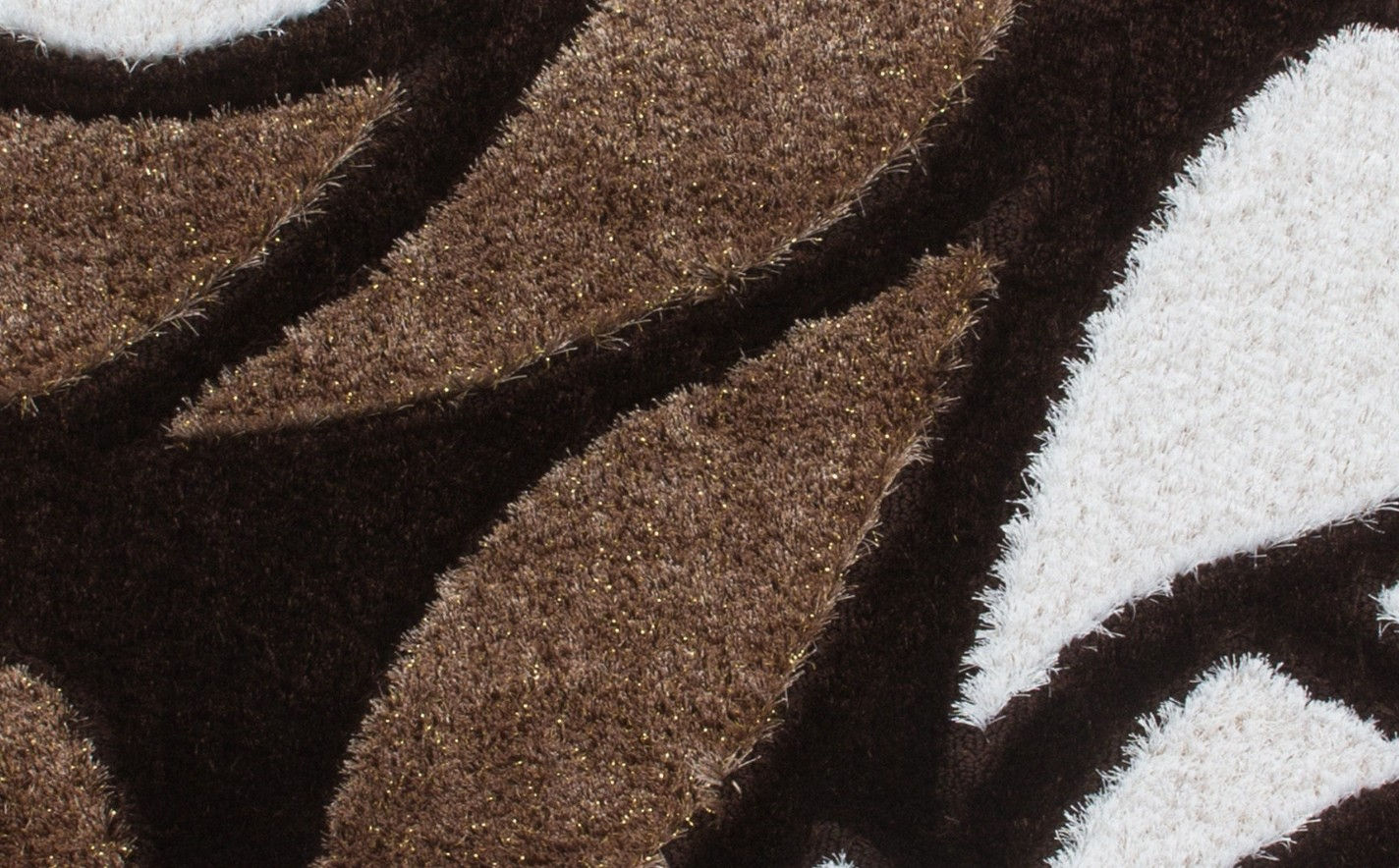 Tapis salon marron chocolat: tapis paris marron x cm cx. tapis ...