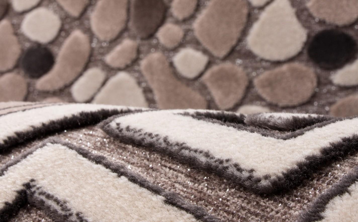 awesome tapis marron et bleu images awesome interior home satellite. Black Bedroom Furniture Sets. Home Design Ideas