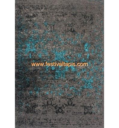 Tapis de salon gris, tapis gris et blanc, tapis noir et gris, tapis gris clair pas cher, grand tapis gris