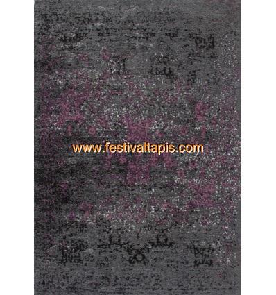 Tapis gris foncé, tapis design gris, tapis jaune et gris, tapis gris et rose, tapis gris rouge