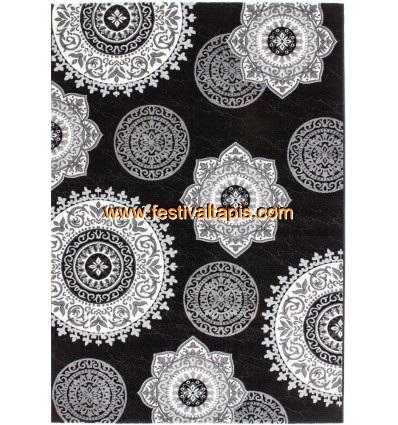 Tapis contemporain en laine, tapis de salon contemporain, tapis contemporains design