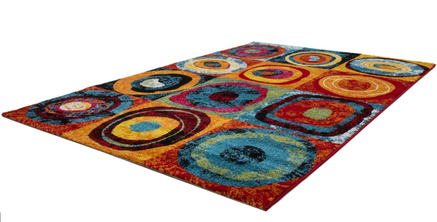 Tapis contemporain pas cher tapis design pas cher tapis for Tapis salon colore pas cher