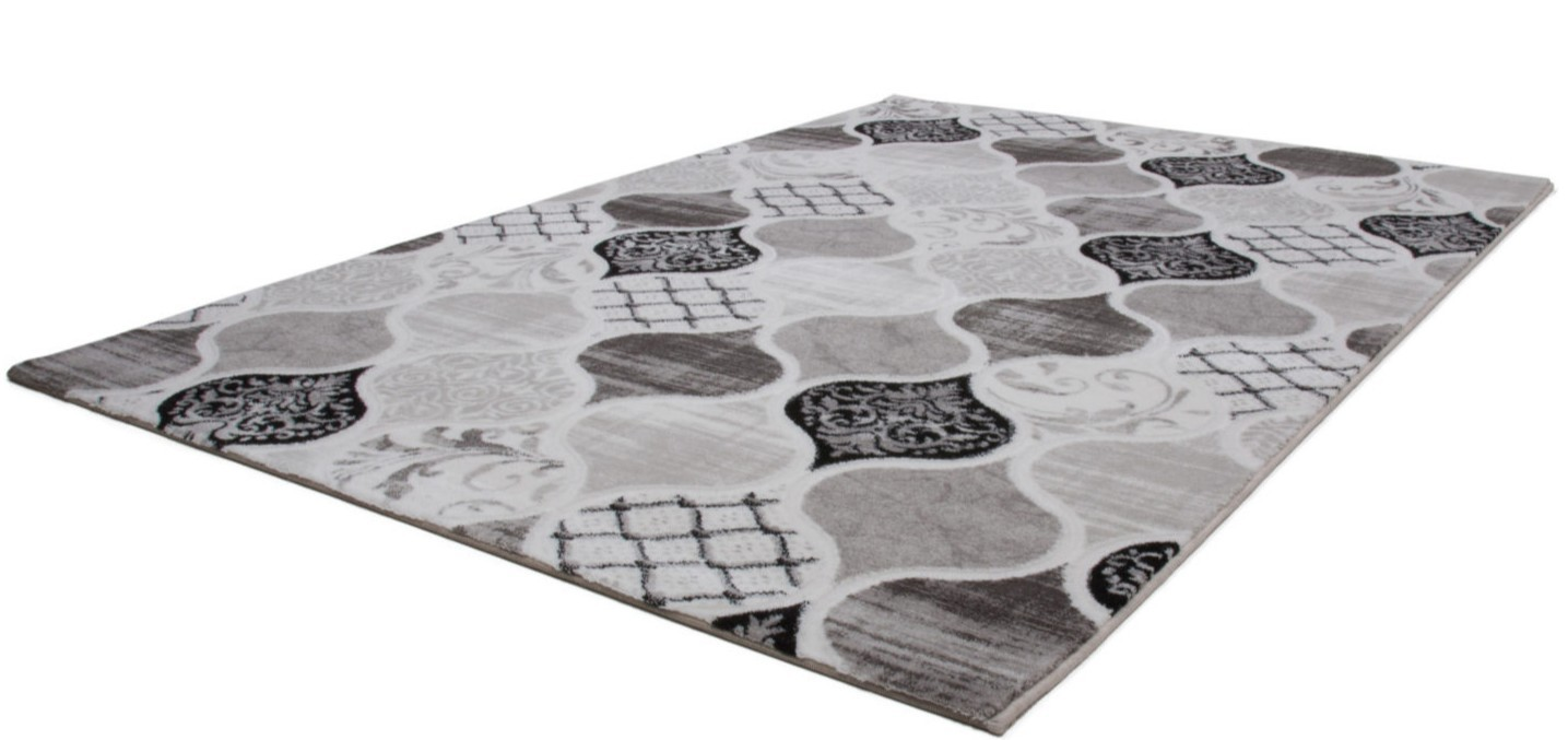 Carrelage design grand tapis gris moderne design pour for Tapis grand format pas cher