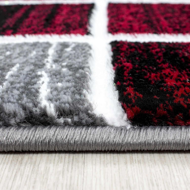 tapis rouge pas cher tapi rouge tapis salon rouge tapie rouge petit - Tapis De Salon Rouge