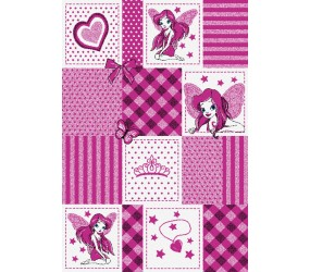 tapis rose pour chambre fille tapis rond chambre tapis chambre fille rose tapis - Tapis De Chambre Fille