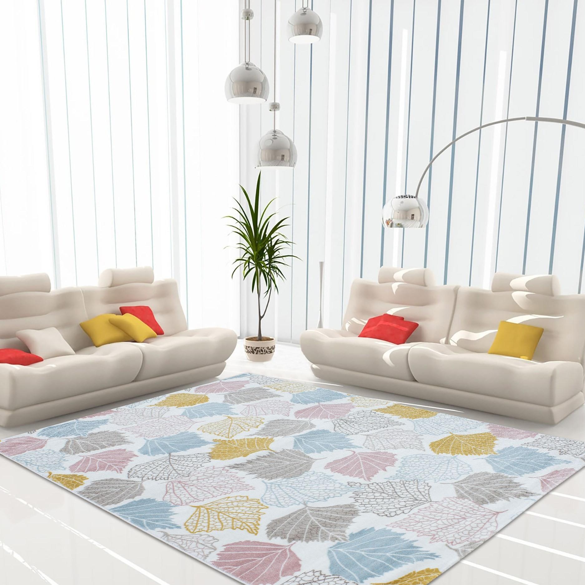 Tapis de salon rond 54135 tapis id es - Tapis rond pour salon ...