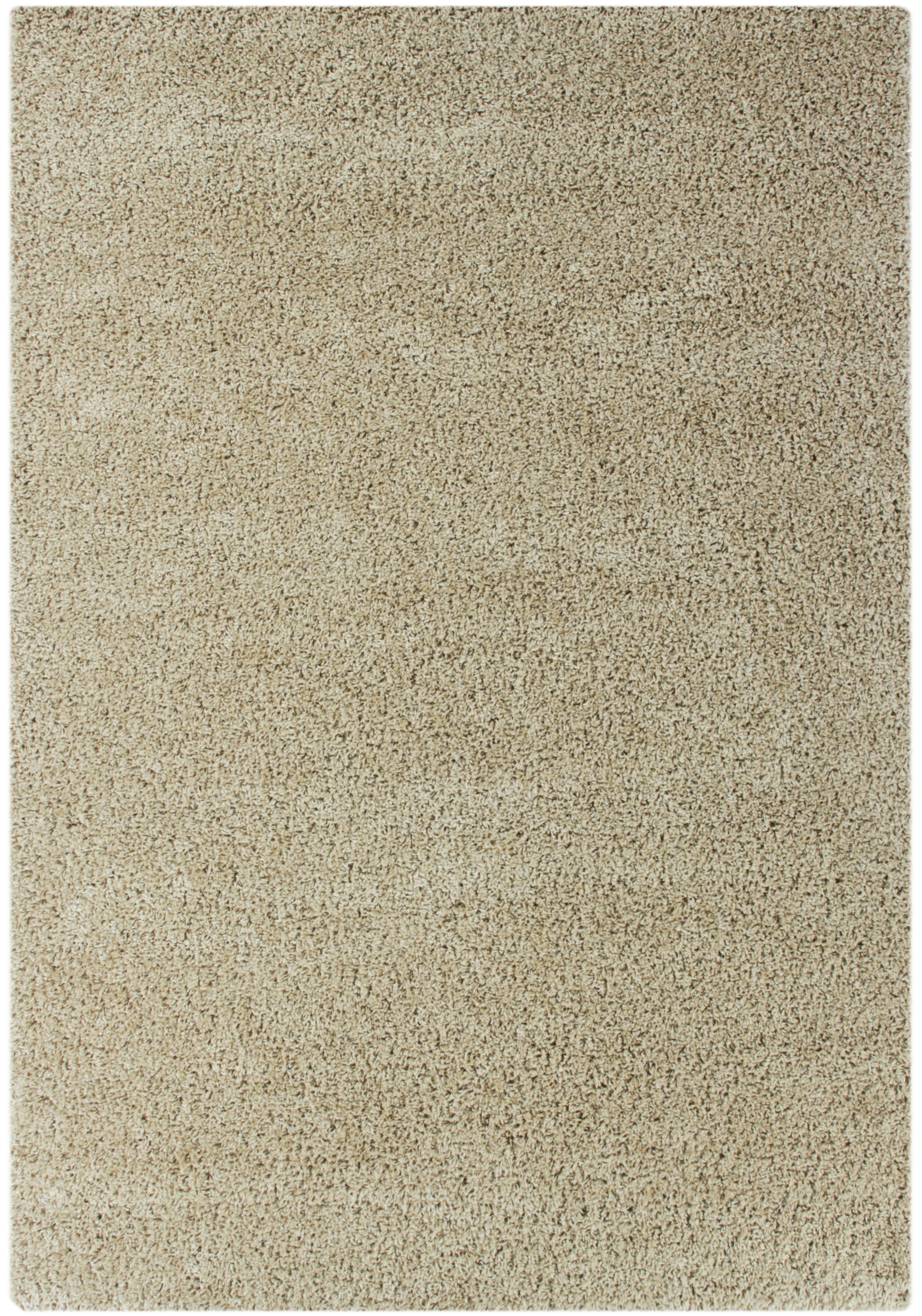 tapis shaggy beige moderne tapis design uni en polypropyl ne vasco. Black Bedroom Furniture Sets. Home Design Ideas
