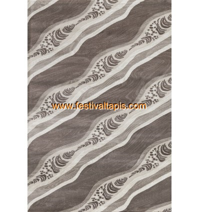 Tapis design moderne coloris brun tapis enfant,tapis salon,tapis de salon,tapis pour salon grand ,tapis salon,tapis sejour,carpe
