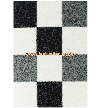 tapis rouge noir gris beautiful quelle couleur va avec le. Black Bedroom Furniture Sets. Home Design Ideas