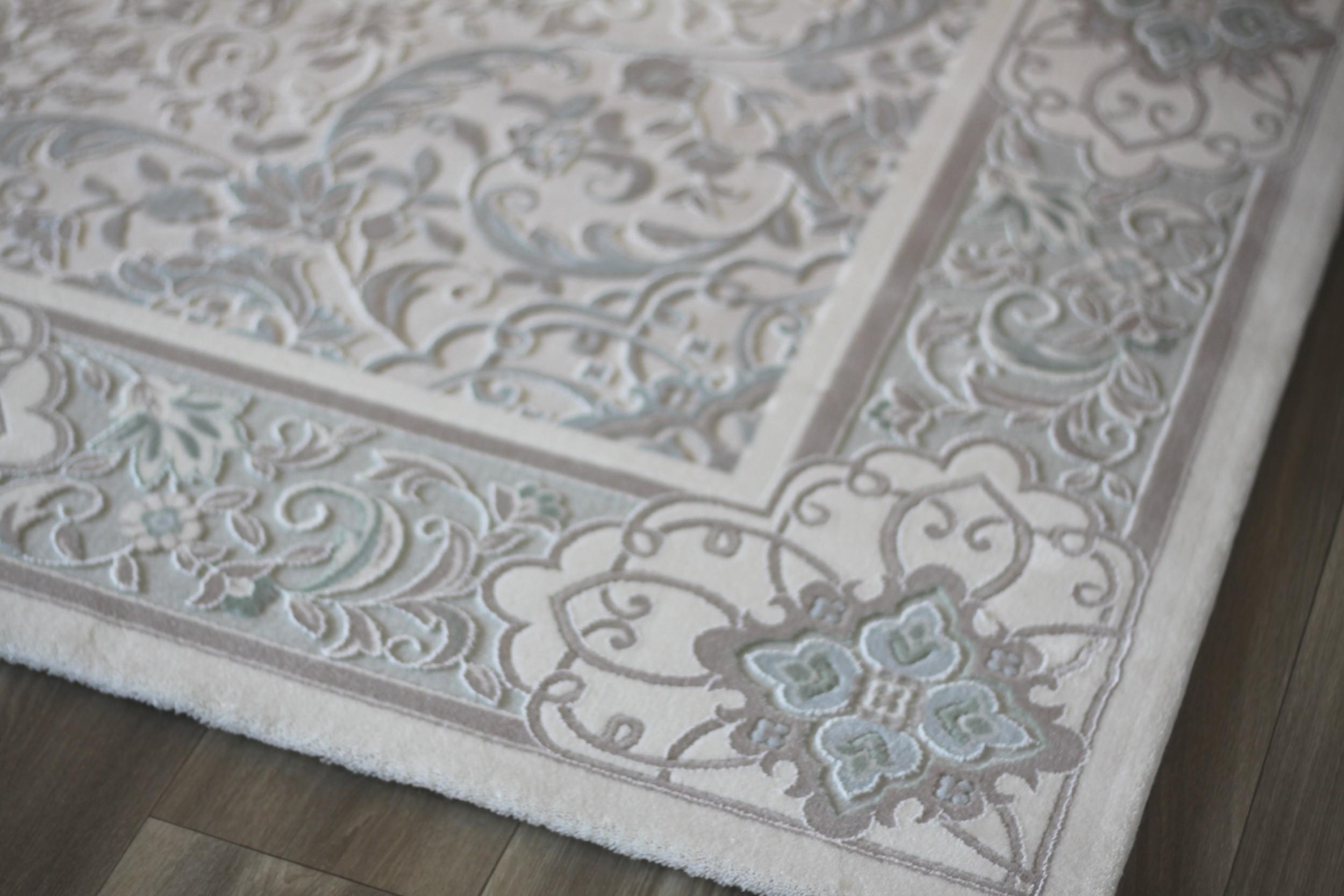 Tapis par ambiance u0026gt; Tapis baroque u0026gt; Tapis en acrylique style baroque ...