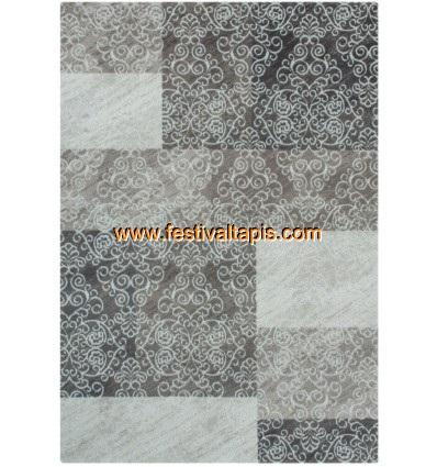 Tapis carré design ,tapis design bleu ,tapis design belgique ,petit tapis design ,tapis design orange
