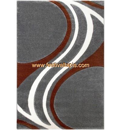 Tapis couleur orange ,tapis salle a manger ,tapis original ,tapis d intérieur