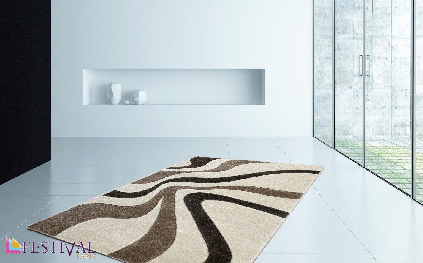 perfect tapis designer tapis cuisine grande longueur tapis laine rouge tapis a poil with tapis. Black Bedroom Furniture Sets. Home Design Ideas
