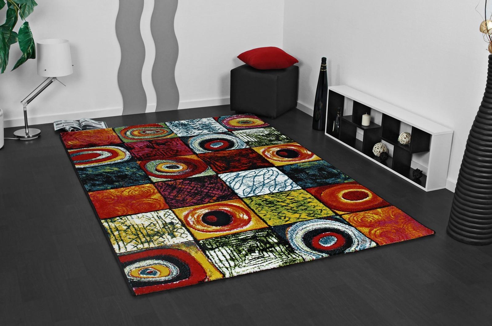 tapis designer tiss plat d coratif 100 polypropylene broth 7. Black Bedroom Furniture Sets. Home Design Ideas