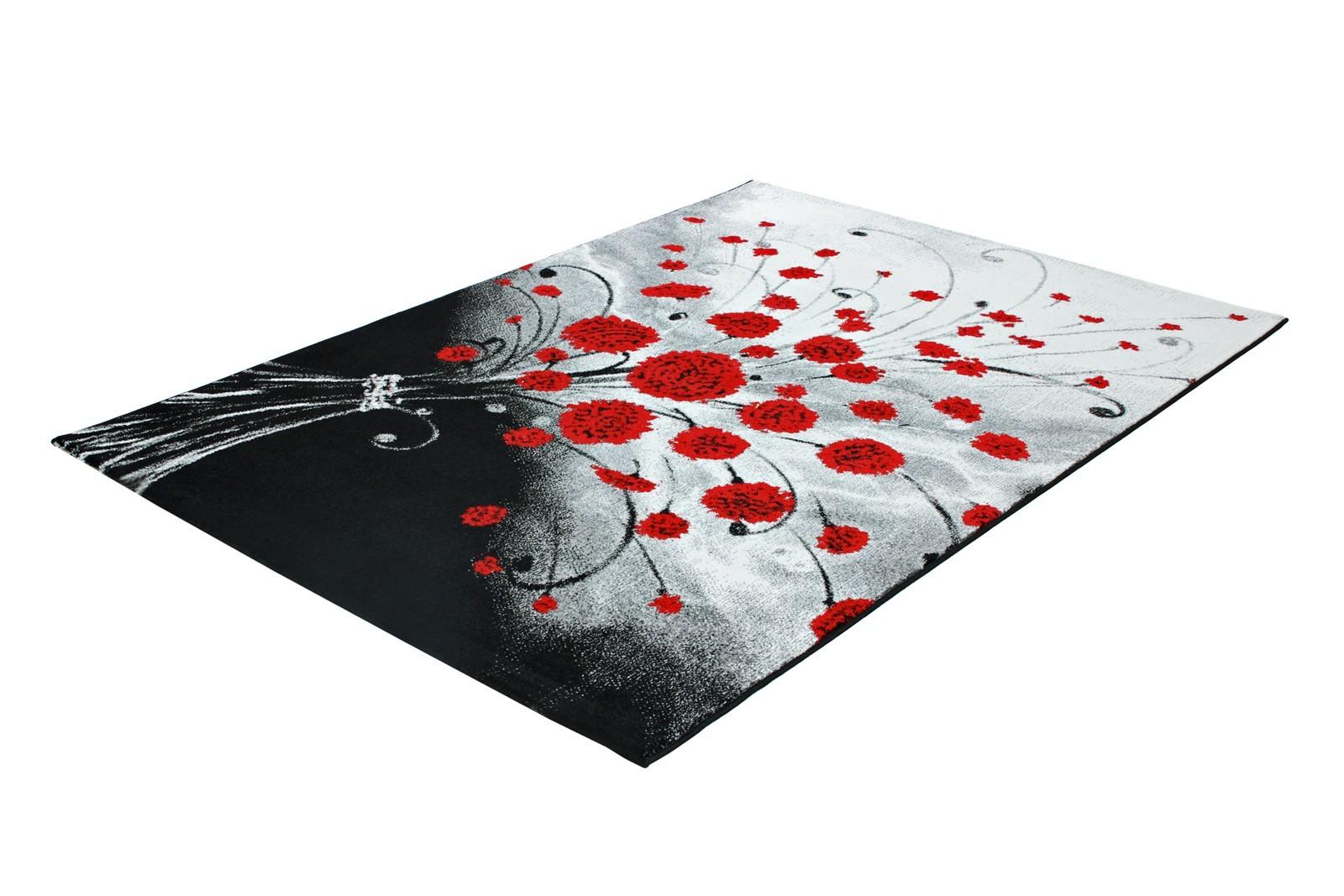 tapis designer tiss plat d coratif 100 polypropylene broth 14. Black Bedroom Furniture Sets. Home Design Ideas