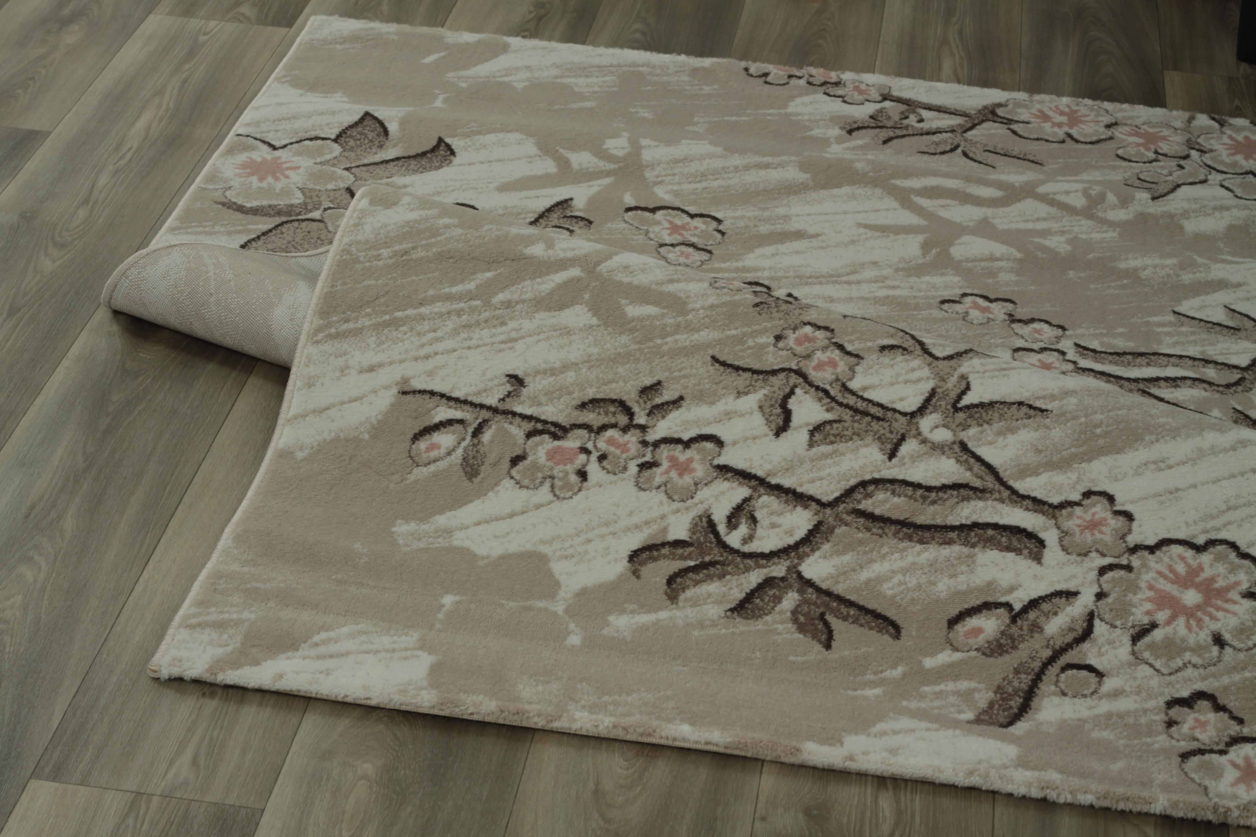 tapis de salon discount pour acheter votre debonsol tapis salon feeling trend gris pas cher et. Black Bedroom Furniture Sets. Home Design Ideas