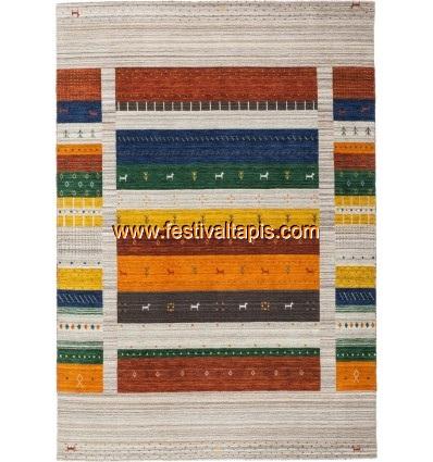 Tapis laine contemporain,tapis laine pas cher,tapis en laine gris,tapis en laine fait main,tapis laine et soie