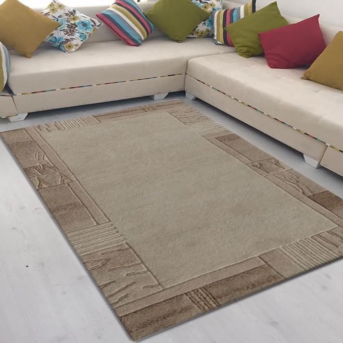 tapis laine gristapis laine beigetapis laine blanctapis laine rose - Tapis Salon Blanc
