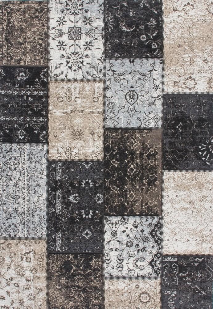 tapis design pas cher violette gris tivoli. Black Bedroom Furniture Sets. Home Design Ideas