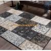 Tapis patchwork,tapis patchwork pas cher,tapis patchwork roche bobois,tapis patchwork gris