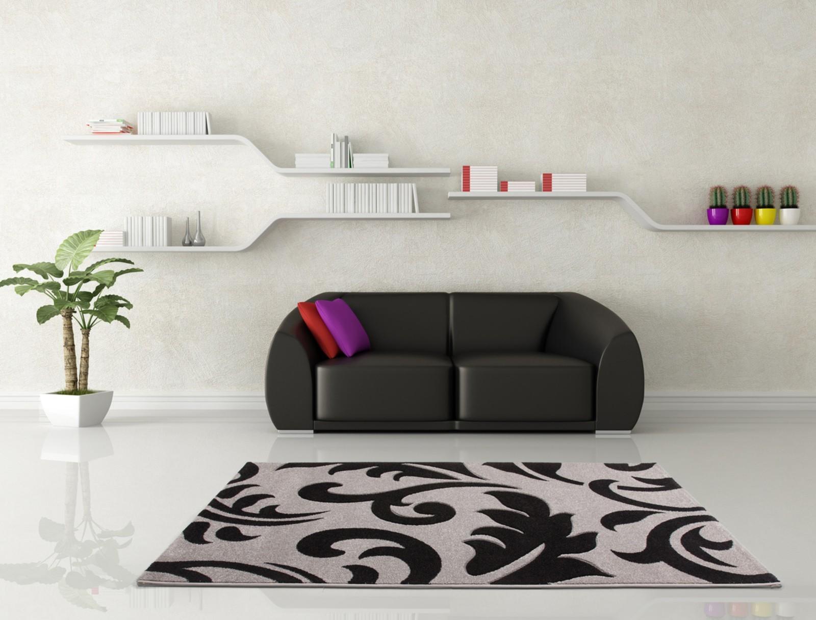 Tapis Effet 3d Look Tendance Et Design Elegant