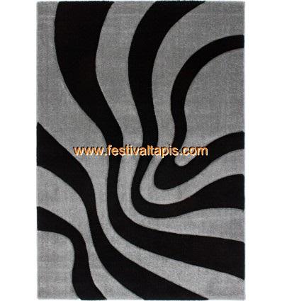 Tapis de salon gris noir ,magasin de tapis,tapis de salon,tapie de salon,vente de tapis de salon
