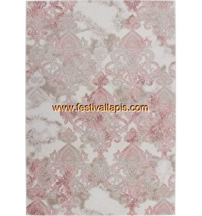 Tapis rose,tapis de salon lila,tapis design lila,tapis violette,tapis rose lila ,tapis gris,tapis salon