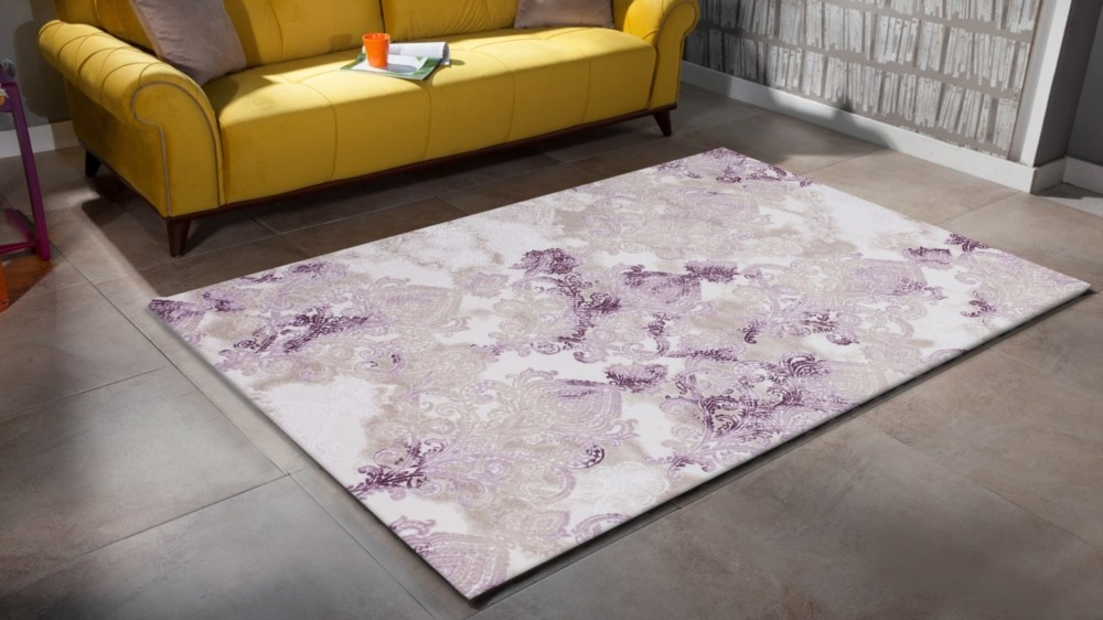 stunning tapis moderne violet ideas awesome interior home satellite. Black Bedroom Furniture Sets. Home Design Ideas