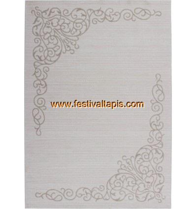 Tapis creme,tapis de salon,tapis design,tapis blanc,tapis pas cher,tapis gris creme,tapis salon
