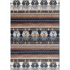 Tapis coloré ,tapis mauve ,tapis deco ,tapis shaggy rouge maison du ,tapis