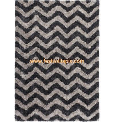 Tapis shaggy gris ,grand tapis shaggy ,tapis shaggy mauve ,soldes tapis shaggy ,tapis salon shaggy
