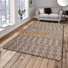 Tapis salon moderne ,tapis design salon ,tapis salon marron ,tapis de salon moderne grand ,tapis de salon brun