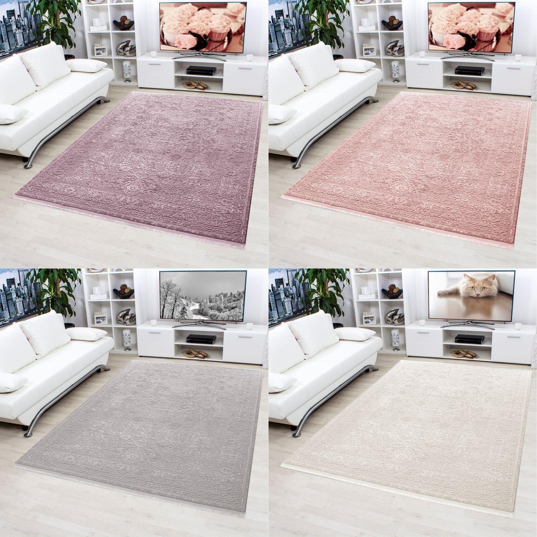 tapis cream style baroque acrylique haut qualite naturel brillant sencha tapis beige tapis. Black Bedroom Furniture Sets. Home Design Ideas