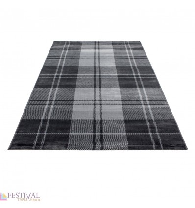 tapis gris clair, tapis pas cher gris, tapis salon gris, tapis gris anthracite