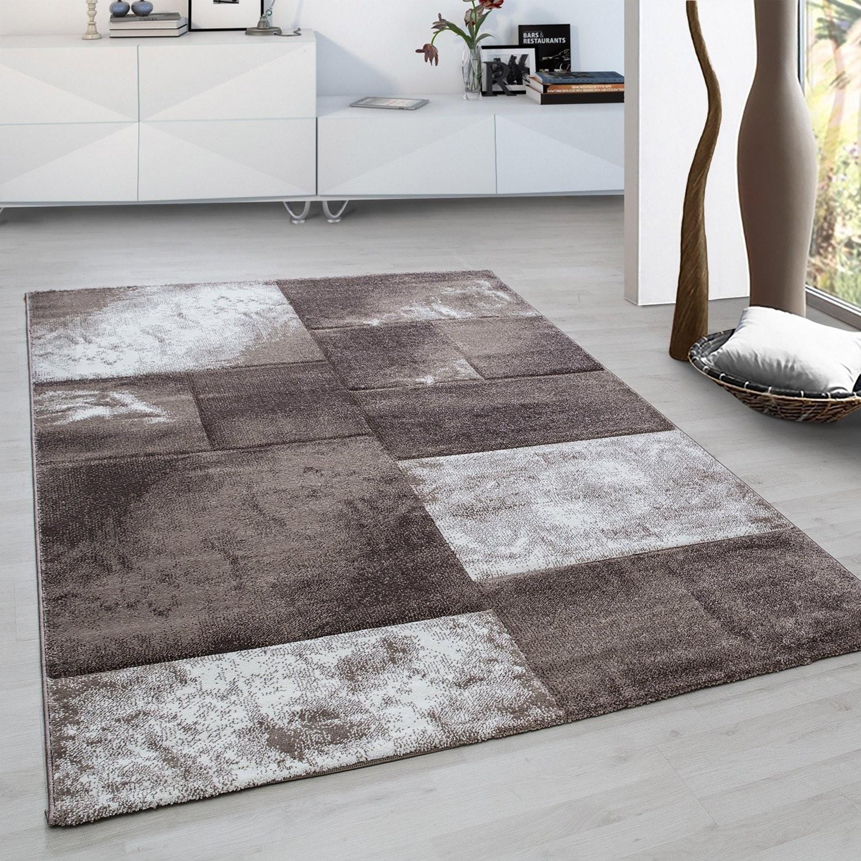 tapis de salon moderne tapis laine moderne les tapis moderne tapis pour salon - Tapis Moderne