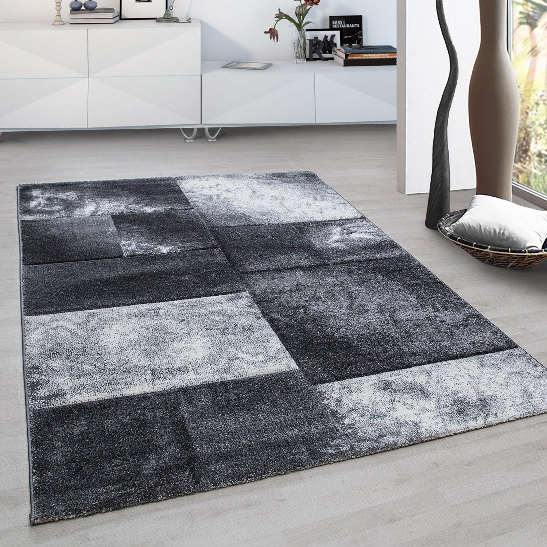 tapis pas cher gris tapis salon gris tapis gris anthracite tapis gris et - Tapis Pas Cher