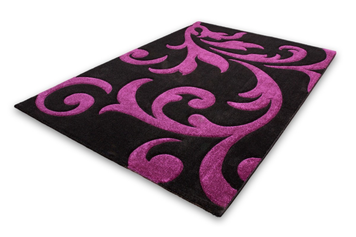 Grand tapis de salon pas cher valdiz for Tapis salon colore pas cher
