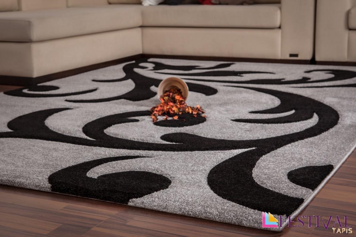 carrelage design tapis oriental pas cher moderne. Black Bedroom Furniture Sets. Home Design Ideas
