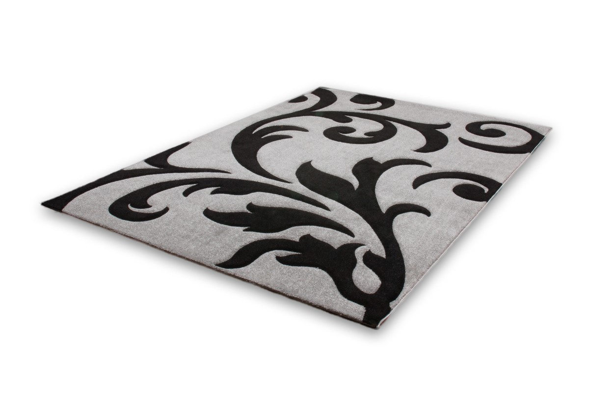 tapis effet 3d look tendance et design elegant. Black Bedroom Furniture Sets. Home Design Ideas