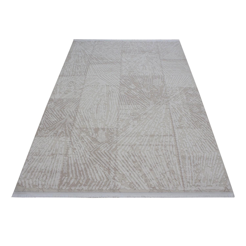 tapis cream style baroque acrylique haut qualite naturel brillant sencha 9 tapis beige tapis. Black Bedroom Furniture Sets. Home Design Ideas