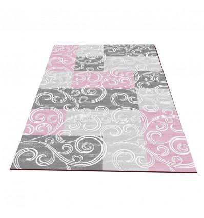 tapis rose, tapis rose fushia, tapis rose pas cher, tapis rose clair, tapis rose fushia pas cher, grand tapis rose