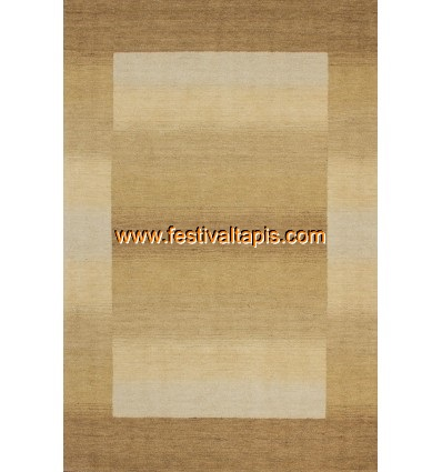 Tapis 100% laine fait à la main coloris beige ,tapis noir, tapis noir et blanc, tapis noir et blanc pas cher, tapis pas cher noi