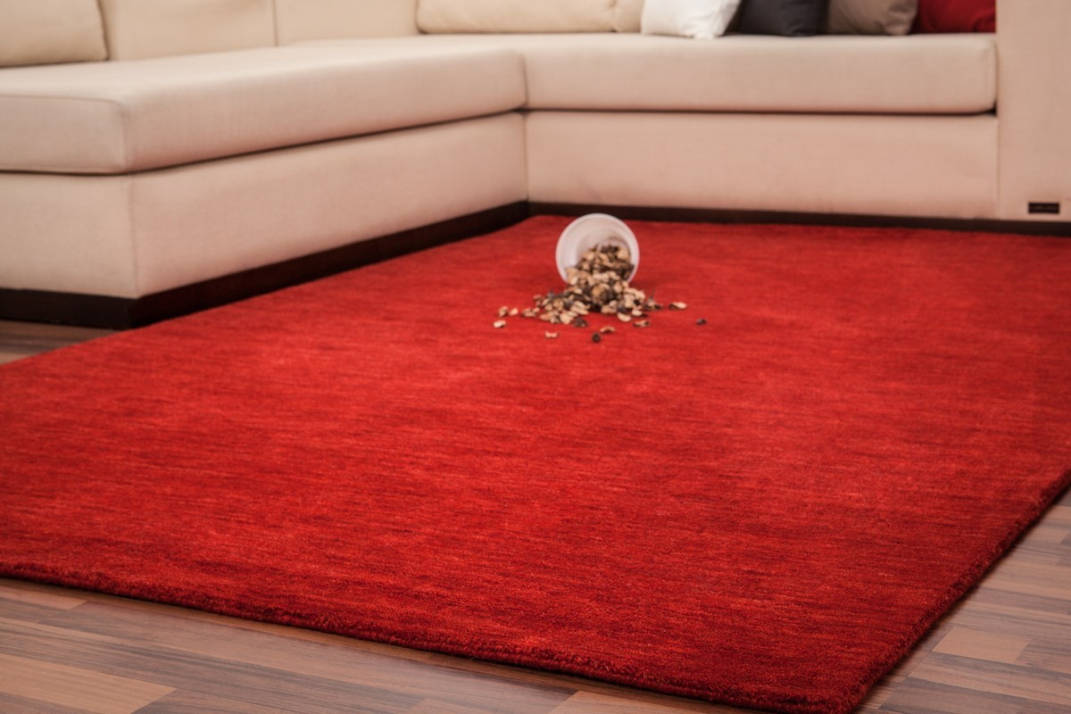 tapis fait main 100 laine coloris rouge diva Résultat Supérieur 60 Meilleur De Tapis Fait Main Pic 2018 Ksh4