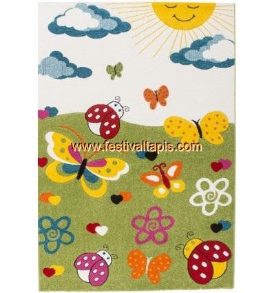 tapis enfant solde, tapis d'enfant, tapis enfants pas cher, soldes tapis enfant, tapis design enfant, tapis enfant bleu