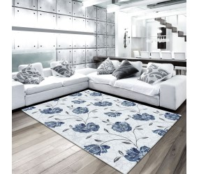 Vente de tapis de salon ,magasin de tapis de salon ,tapis de decoration ,tapis de salon bleu