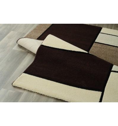 Tapis design ,tapis brun ,tapis beige ,tapis carré ,tapis discount ,tapis coloré ,tapis mauve